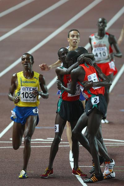 ATLETICA LEGGERA:COSA POSSONO INSEGNARCI GLI ATLETI KENIANI? (2/3)