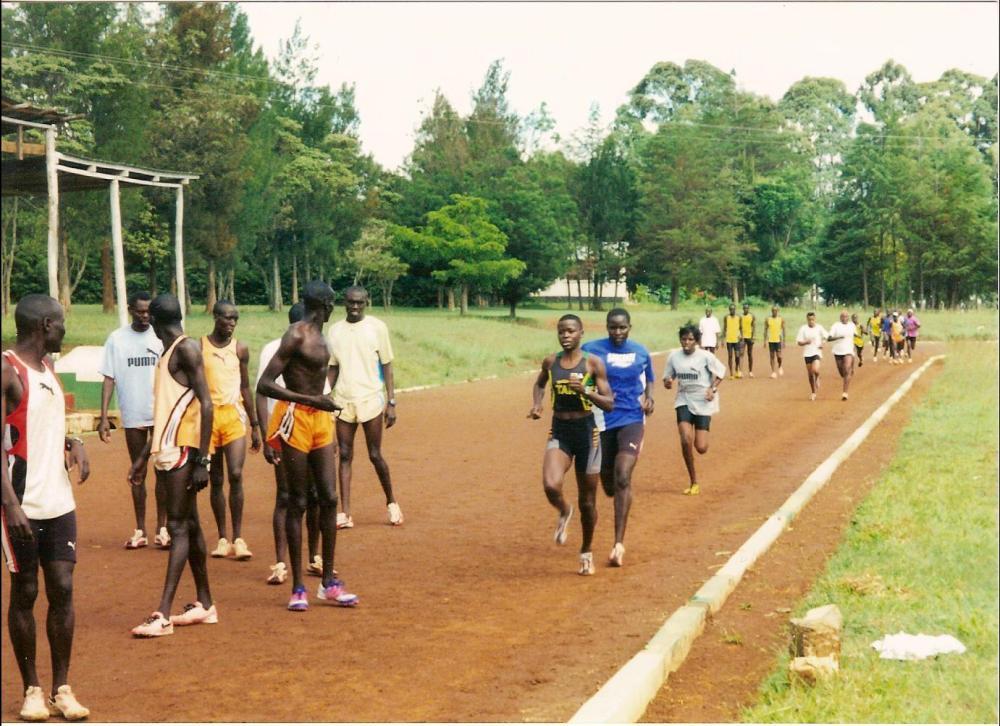 ATLETICA LEGGERA:COSA POSSONO INSEGNARCI GLI ATLETI KENIANI? (1/3)