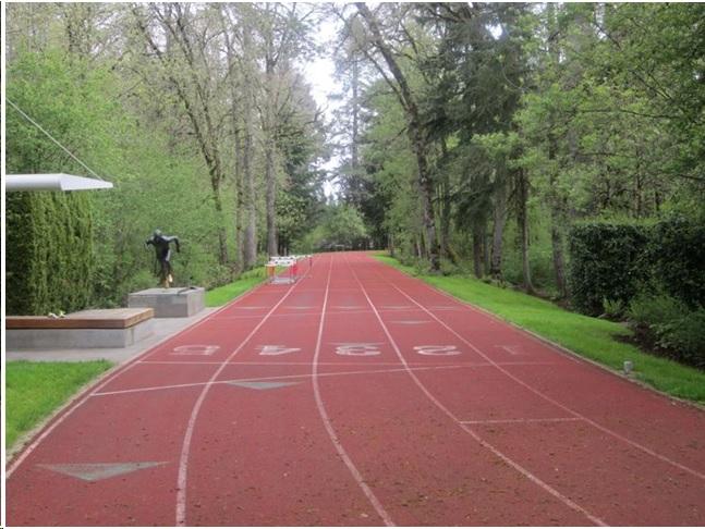 Circuito Oregon : Moved permanently