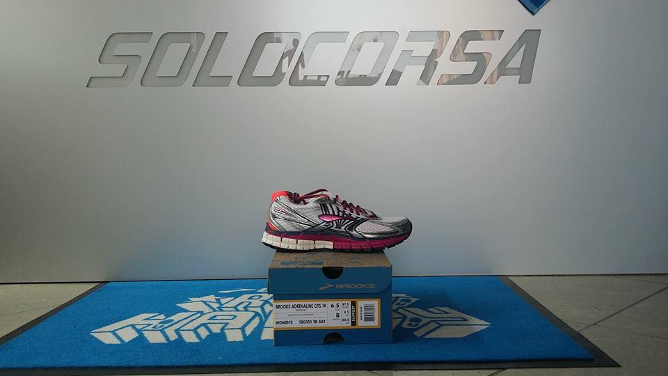 NEGOZI SPORT: SOLO CORSA il negozio specializzato nel running ! (6/6)