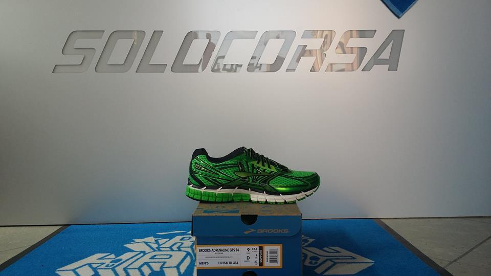 NEGOZI SPORT: SOLO CORSA il negozio specializzato nel running ! (5/6)