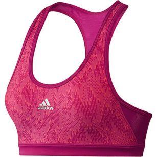 Adidas Ladies Techfit Bra - AW13 pink G69992_F