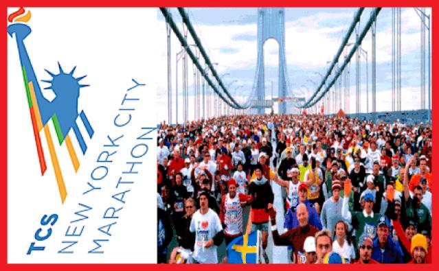 Novit maratona di new york pacchetto vacanza studio con for Pernottamento new york