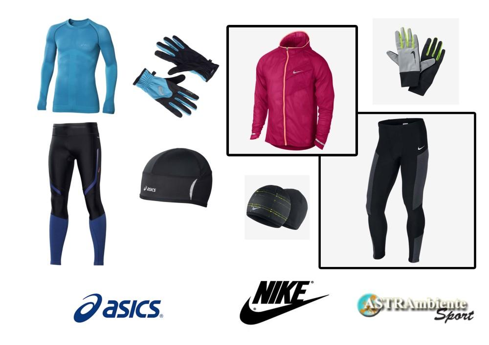 Abbigliamento sportivo, come vestirsi per correre in inverno (3/3)