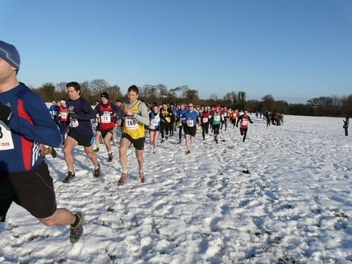 Abbigliamento sportivo, come vestirsi per correre in inverno (1/3)