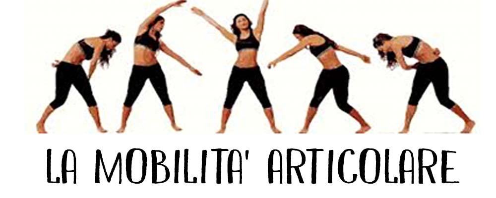 La mobilità articolare : allungamento attivo-passivo e stretching (1/3)