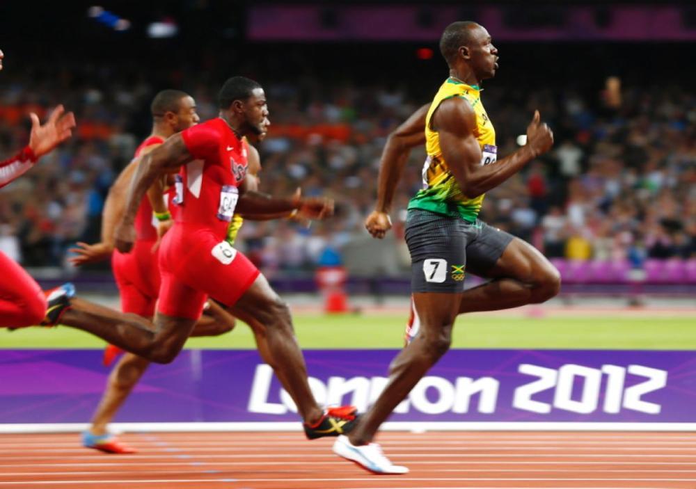 Tabelle di allenamento proposte per i  200 e 400 metri
