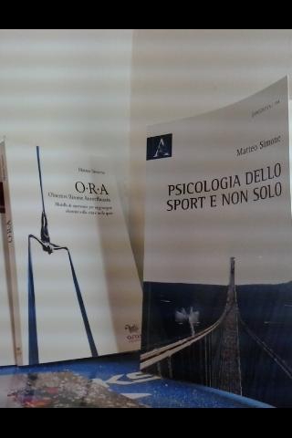 psicologia dello sport e non solo