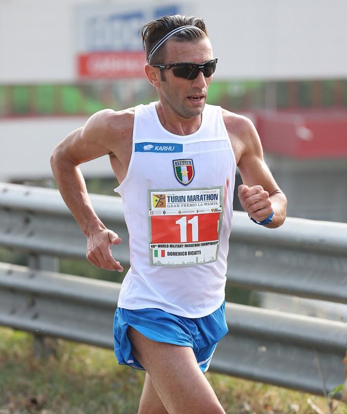 Domenico Ricatti