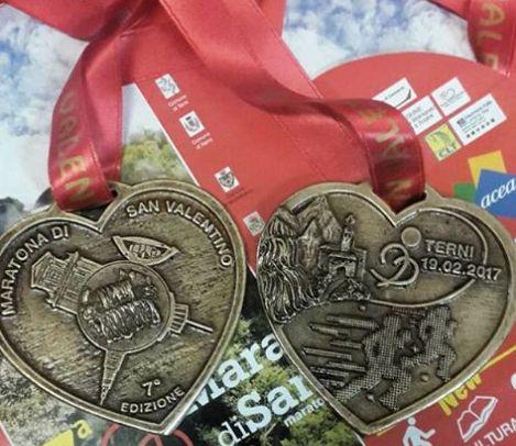 maratona-di-san-valentino-medaglie