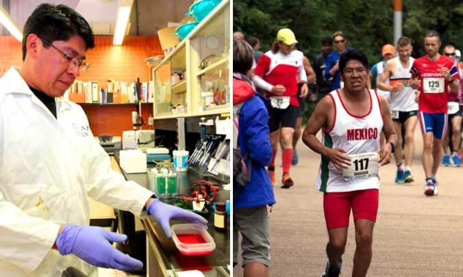 marco-antonio-zaragoza-campillo-cientifico-y-ultramaratonista-mexicano