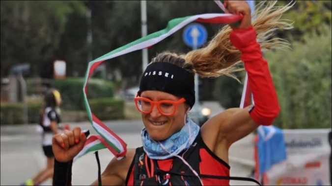 Cecilia Polci