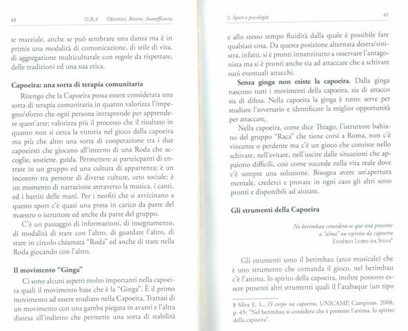 30.03 Libro ORA Capoeira