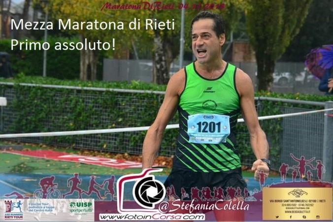 Mezza Maratona di Rieti, primo assoluto!.jpg